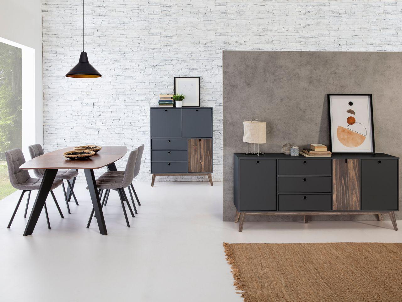 Cocinas amuebladas ver fotos m comedor en esta cocina de for Cocinas completas ikea