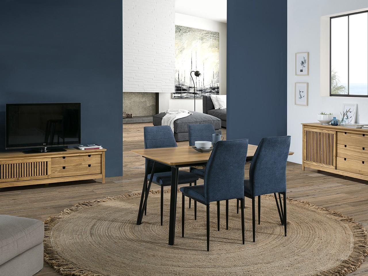 dormitorio sara pino claro