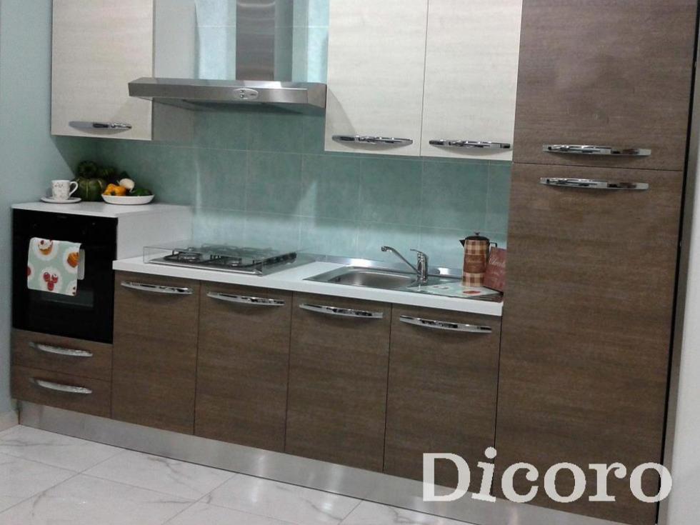 Consejos que pueden ayudarte a decorar una cocina peque a - Planificar una cocina ...