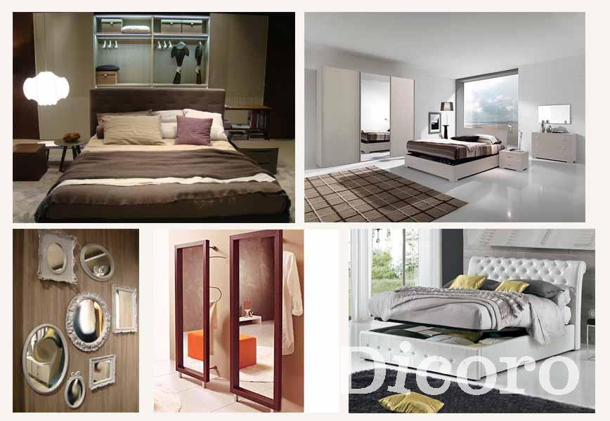 Trucos para multiplicar los metros de tu dormitorio blog - Aprovechar espacios pequenos dormitorios ...