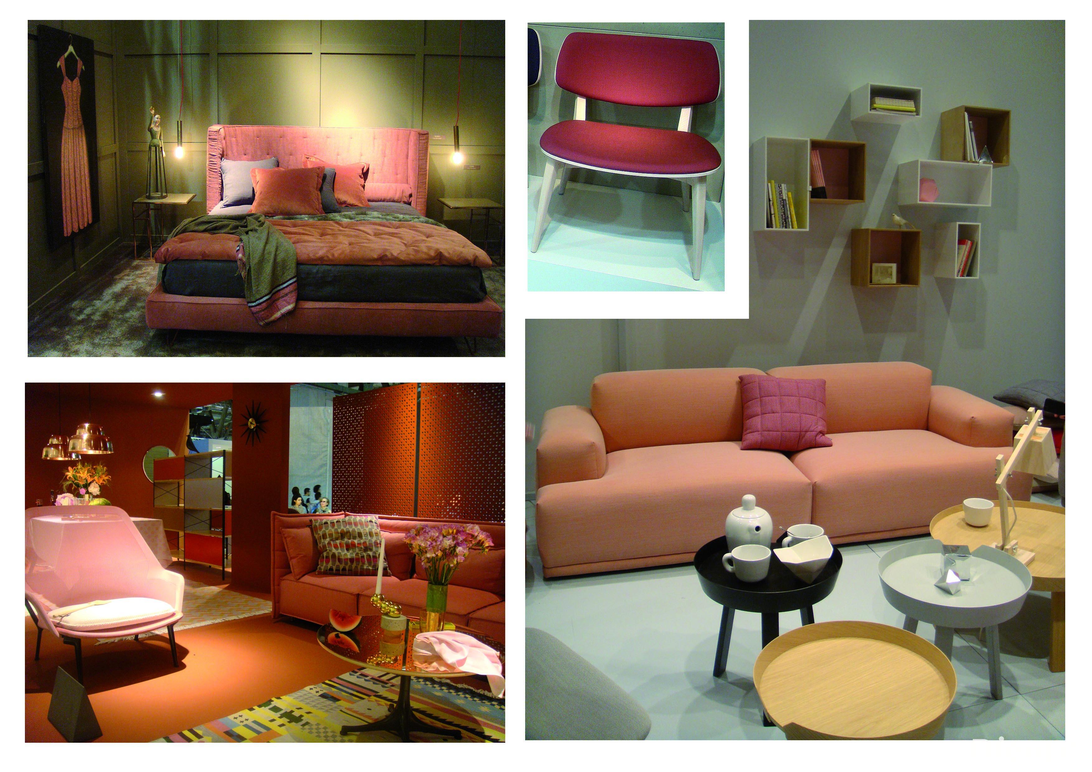 Abre las puertas de tu hogar al rosa maquillaje blog con for Blog decoracion hogar
