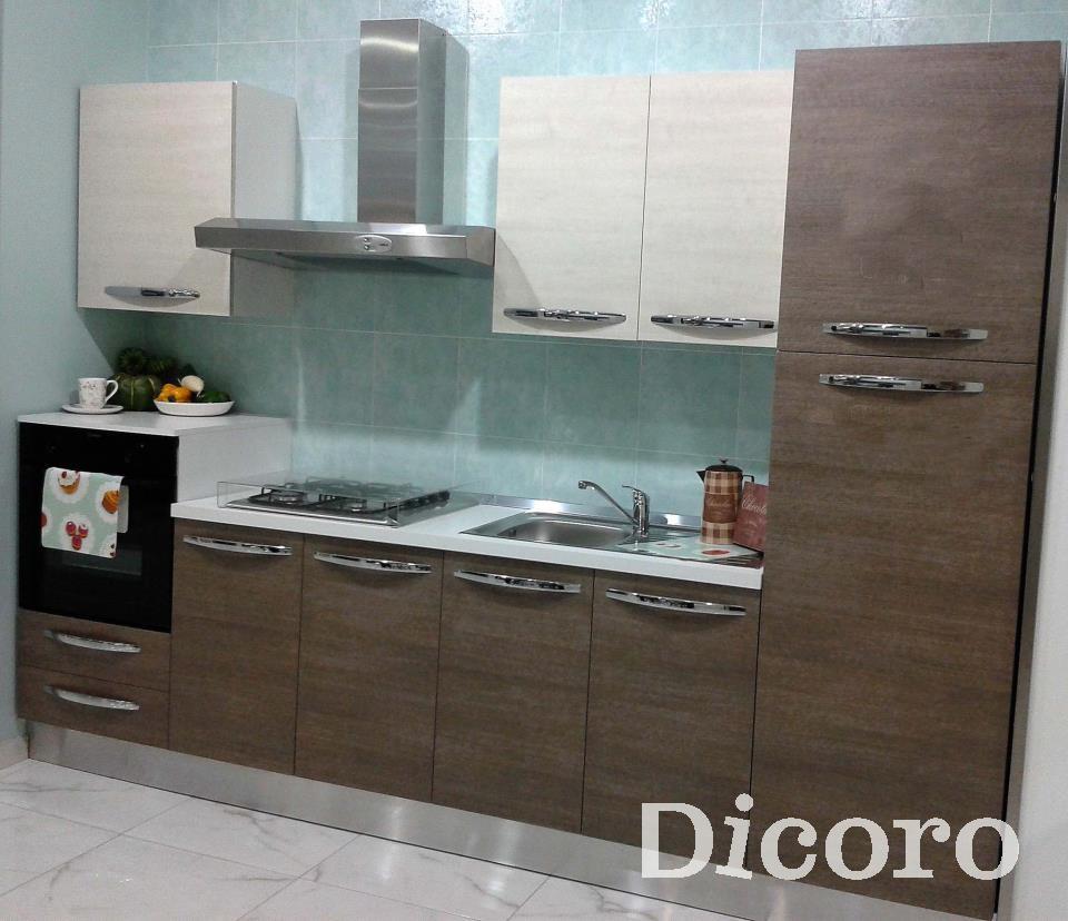 Consejos que pueden ayudarte a decorar una cocina peque a for Cocinas en espacios chicos