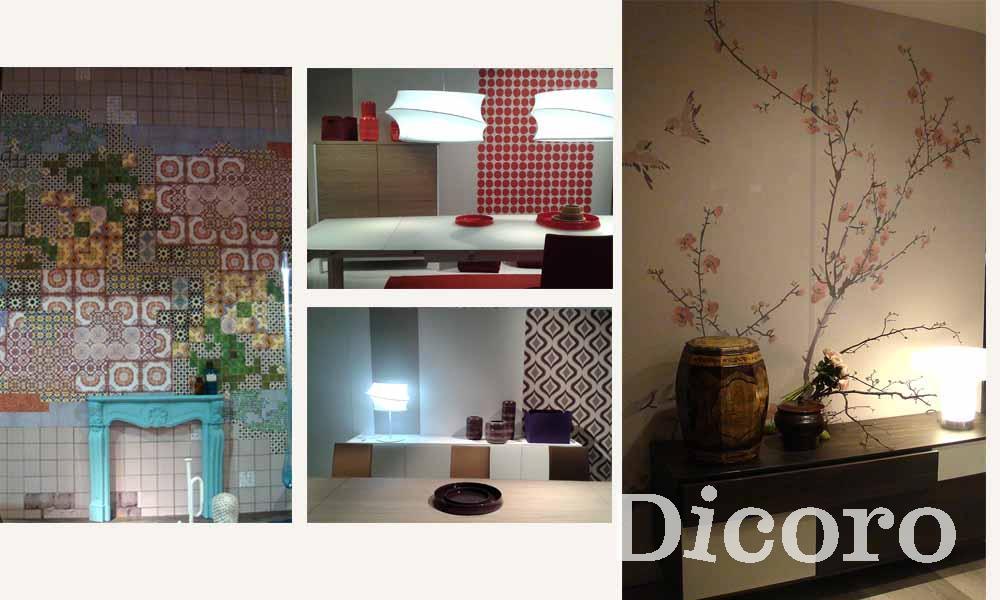 Paredes llenas de originalidad blog con ideas de - Pintar paredes originales ...