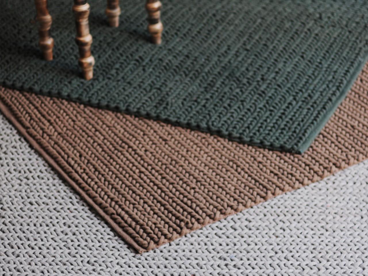 alfombras baratas y bonitas para decorar