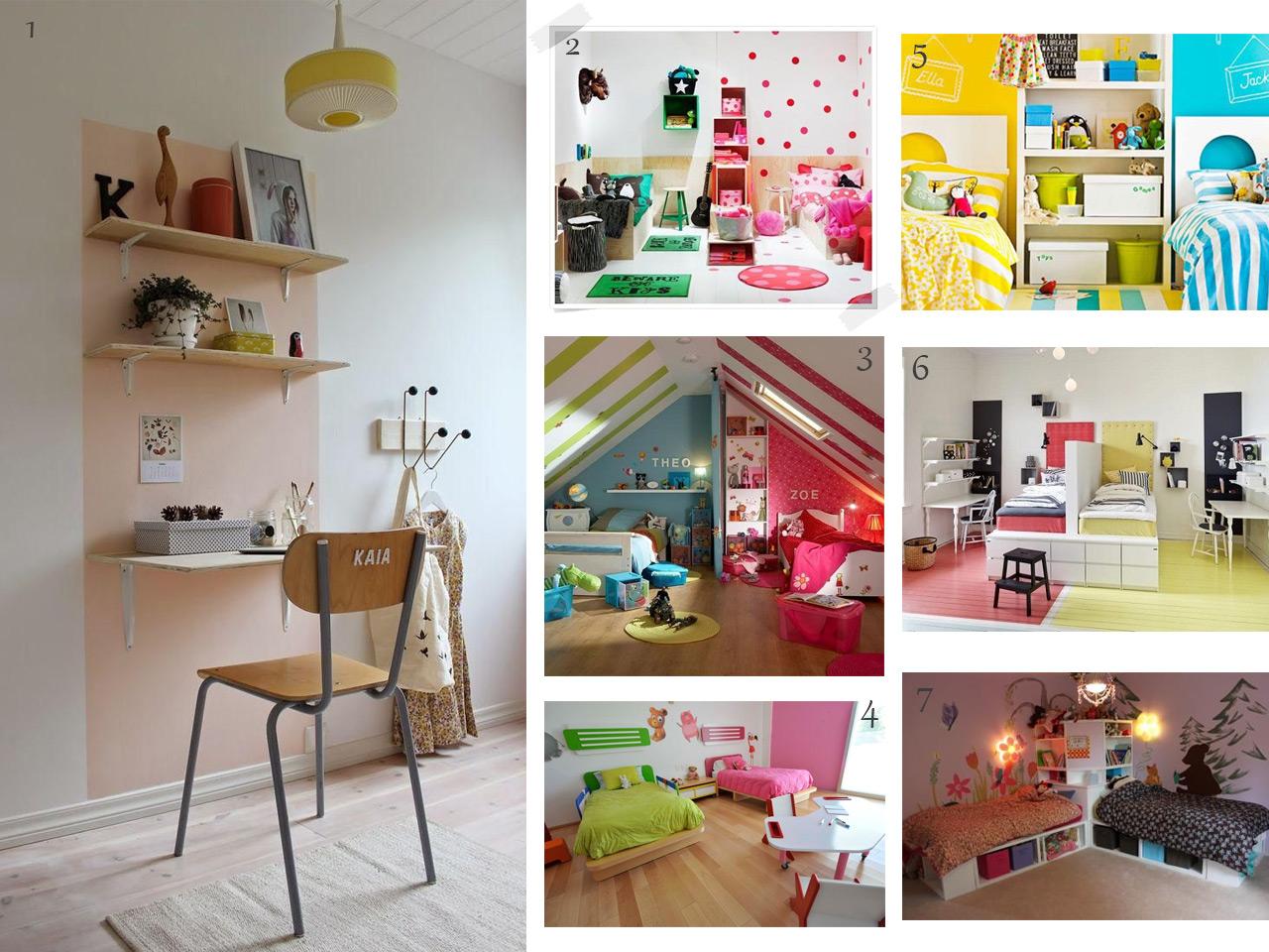 Dividir espacios abiertos con trucos decorativos Como decorar mi casa economicamente