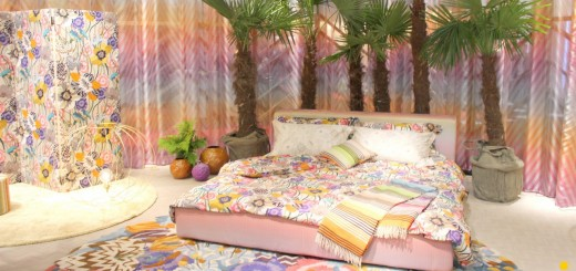 Tendencias primavera 2015: missoni selva tropical