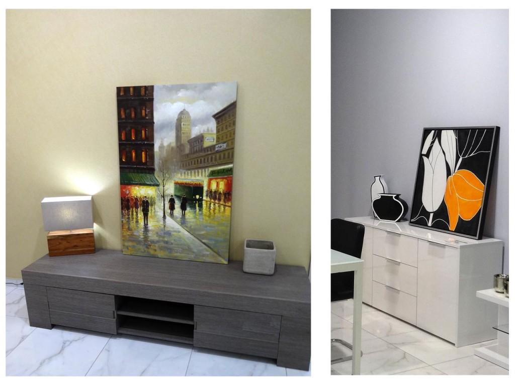 5 tips para decorar con cuadros originales - Tips de decoracion ...