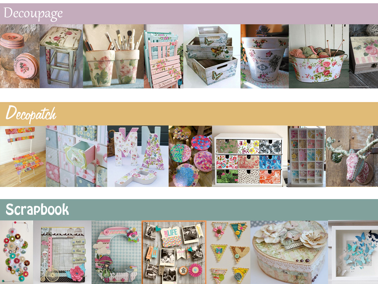 Propuestas diferentes para decorar con papel pintado - Decorar muebles con tela ...