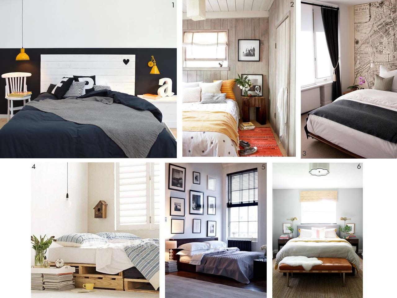 Decorar Habitacion Estudio Con Sofa