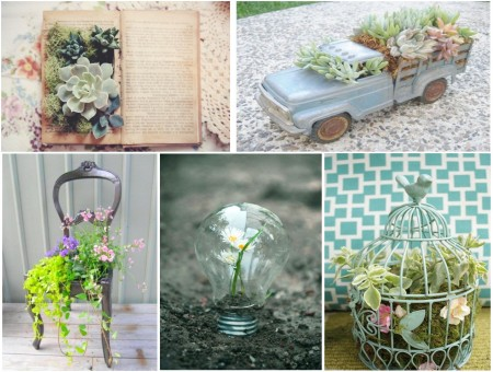 Mini jardines archivos blog con ideas de decoracion for Ideas originales para jardines