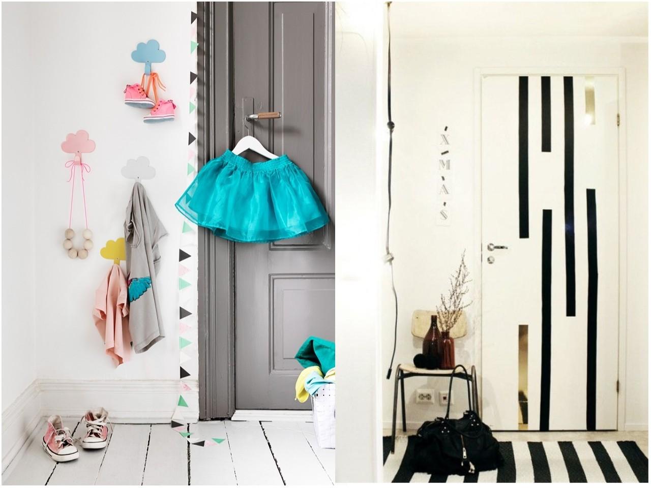 parquet nogal puertas blancas color de puertas de interior puerta diseo de interior maciza