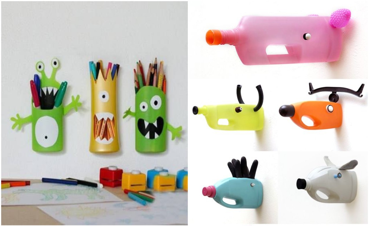 12 ideas econ micas para decorar habitaciones infantiles for Articulos decoracion baratos