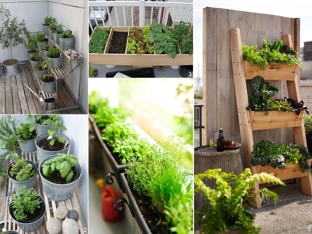 5 consejos para decorar balcones peque os con encanto - Nebulizadores para terrazas baratos ...