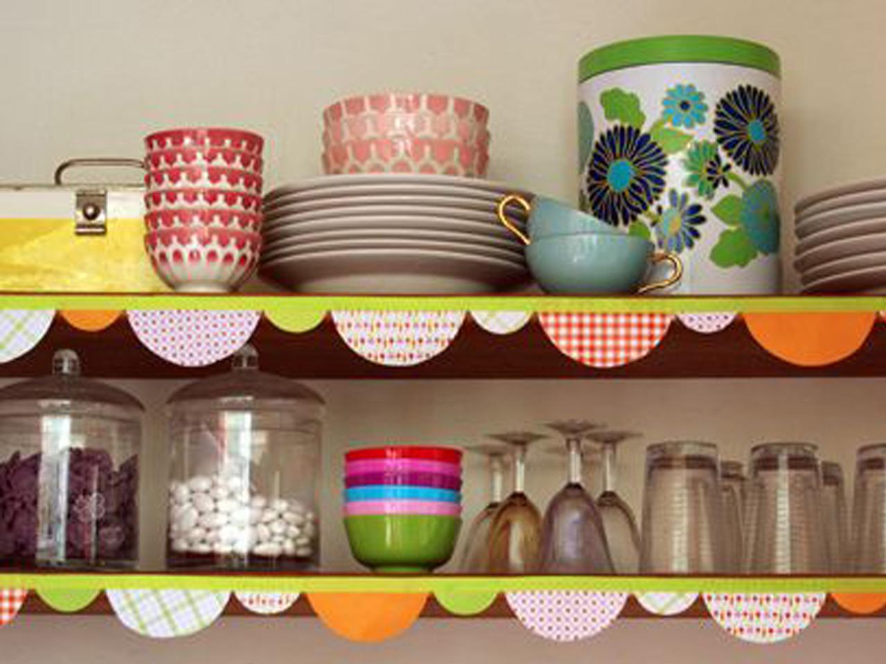 10 propuestas diy para decorar con washi tape - Decorar con washi tape ...