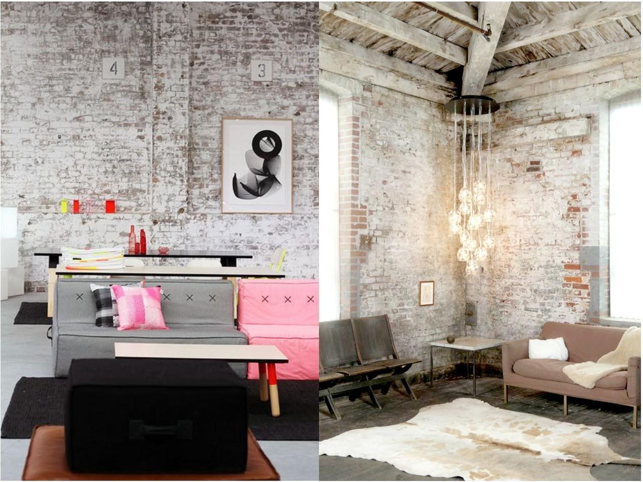6 claves para una decoraci n vintage industrial for Como hacer una mesa estilo industrial