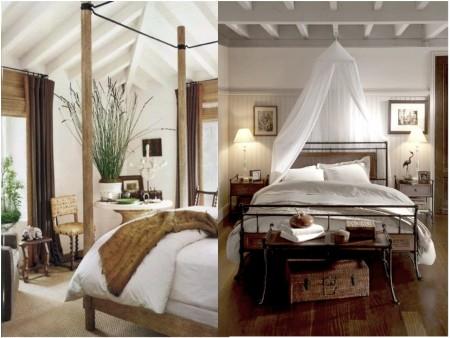 Dormitorios de estilo colonial a tu alcance en 7 pasos - Decoracion salon colonial ...
