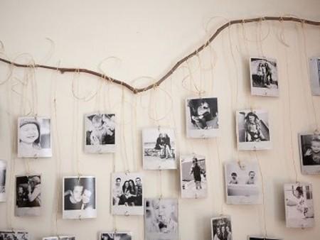 15 Ideas Molonas De Decoraci 243 N Con Troncos De 225 Rboles