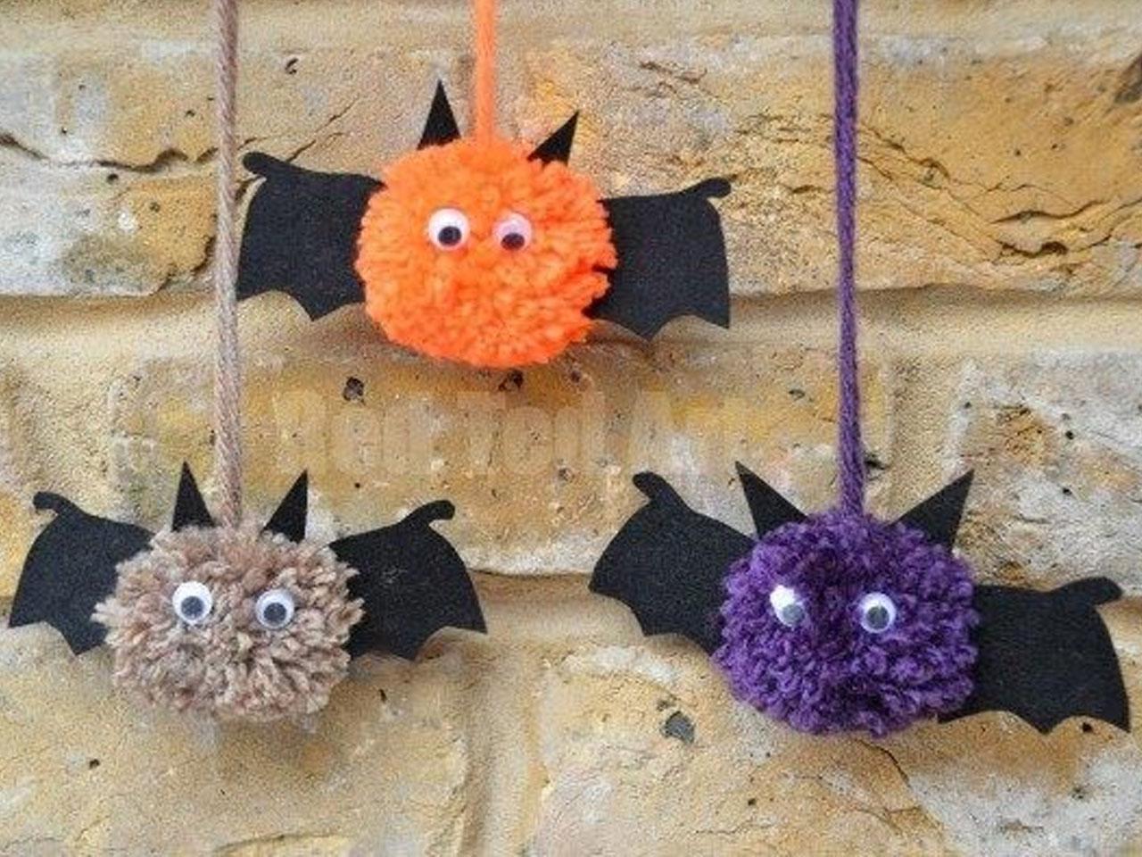 Las 8 mejores ideas para decorar en halloween - Ideas para hacer en halloween ...