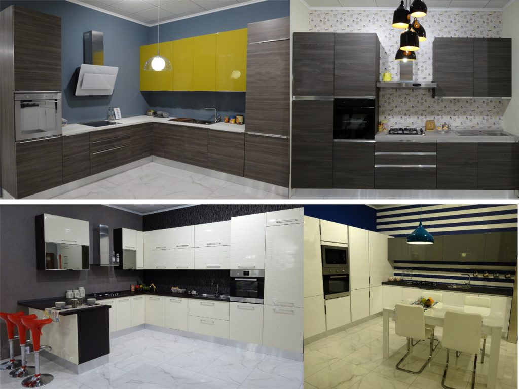 Cocinas office integradas : DICORO MUEBLES
