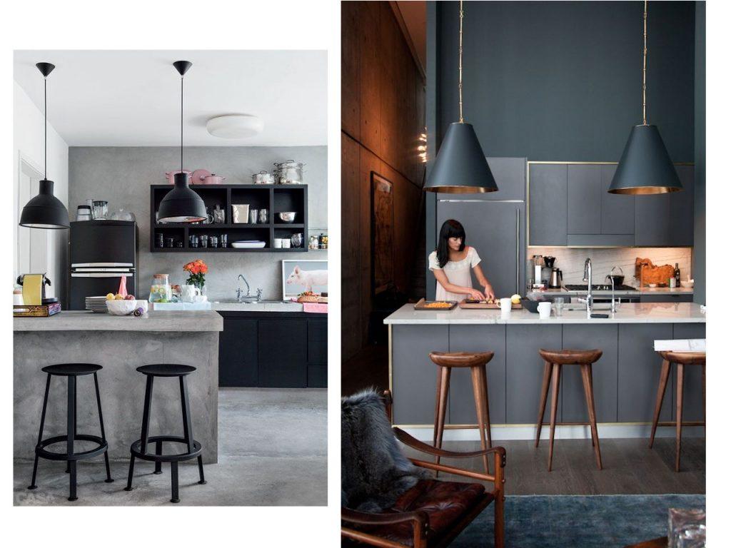 Las cocinas office son mucho mejor de lo que pensabas - Las cocinas mas bonitas del mundo ...