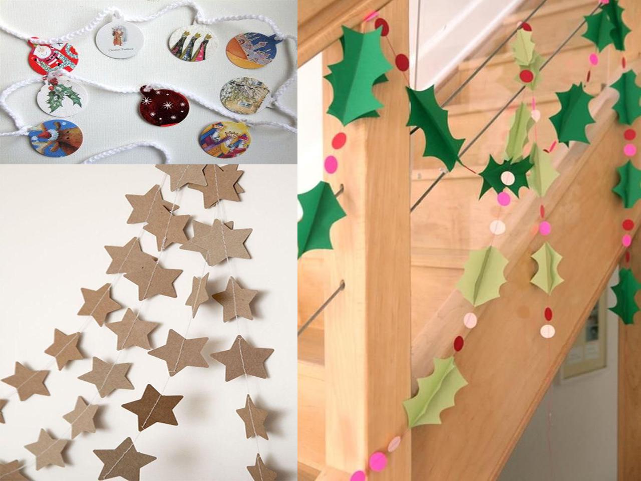 Decoraci n navide a manualidades - Blog de manualidades y decoracion ...