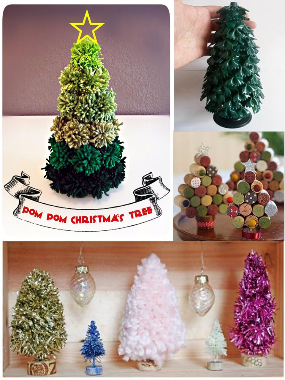 Decoraci n navide a manualidades - Decorar casa navidad manualidades ...