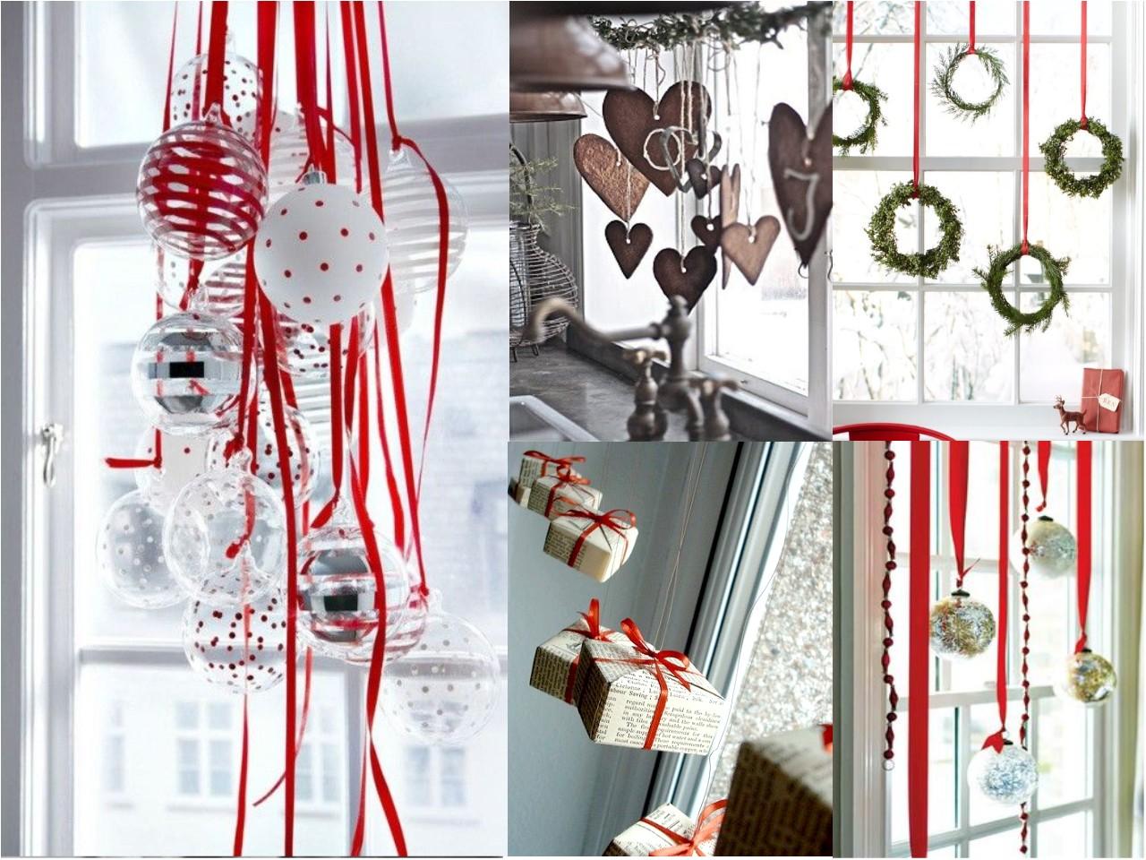 Decoracion Baño Navidad:La decoración navideña para baños también existe