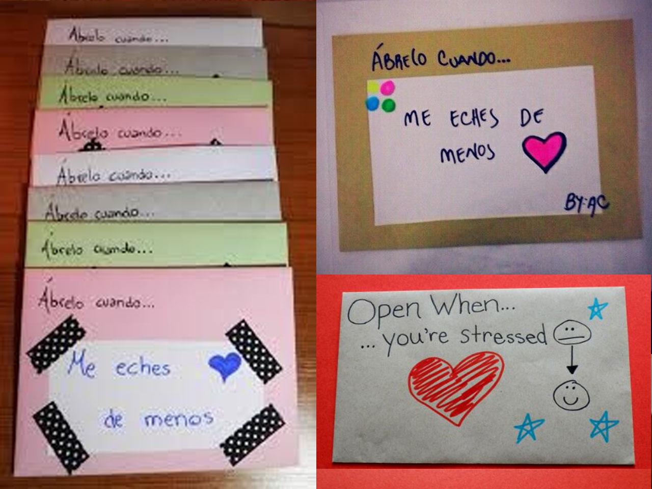 Ideas para san valentin para hombres manualidades - Manualidades romanticas para hombres ...