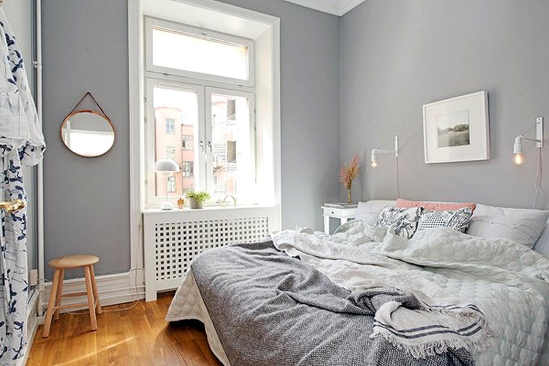 Decoraci n de habitaciones peque as en 8 pasos - Dormitorios para habitaciones pequenas ...