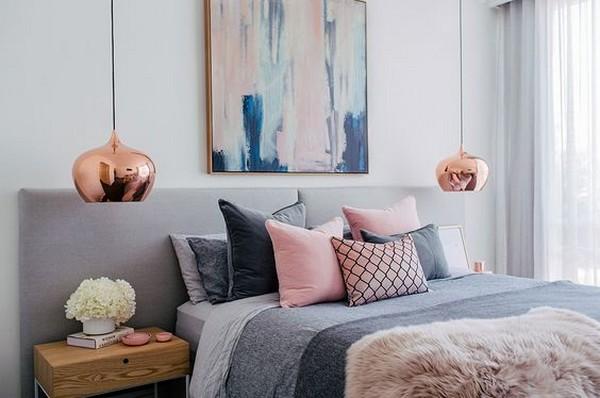 7 tendencias en decoraci n dormitorios 2017 for Tendencias decoracion de interiores 2017