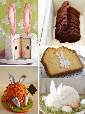 postres para comer en Pascua
