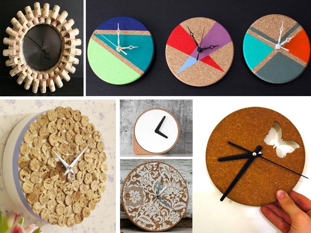 10 ideas de decoraci n con corchos que te sorprender n - Planchas de corcho ...