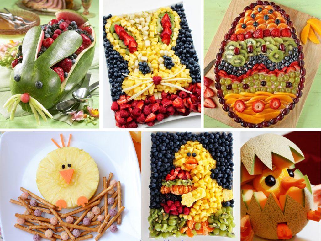 Postres para Pascua