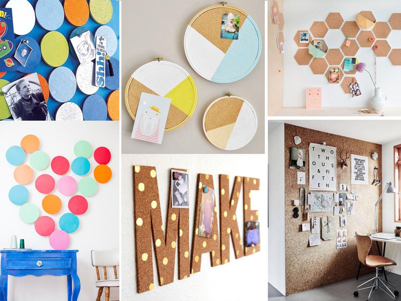 10 ideas de decoraci n con corchos que te sorprender n