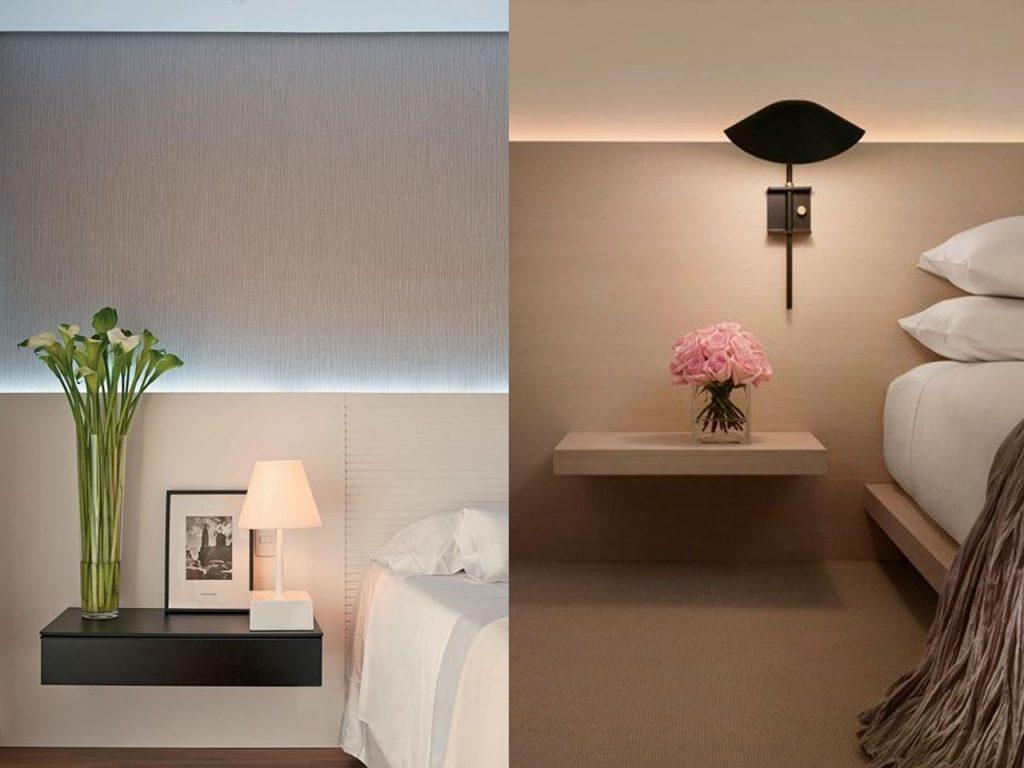 Descubre la decoraci n con luces led y todas sus ventajas - Iluminacion con leds ...
