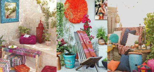 Tus 7 inspiraciones de decoración de terrazas interiores