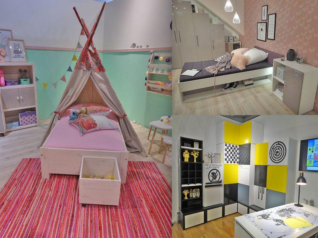 C mo decorar una habitaci n juvenil a la ltima for Como decorar una habitacion
