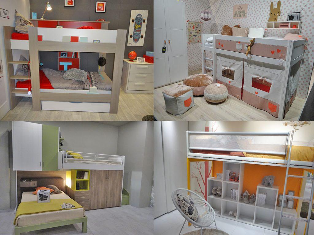 C mo decorar una habitaci n juvenil a la ltima - Habitacion juvenil nino ...