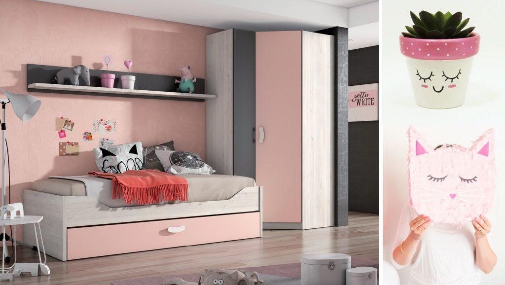 habitaciones infantiles black friday de dicoro