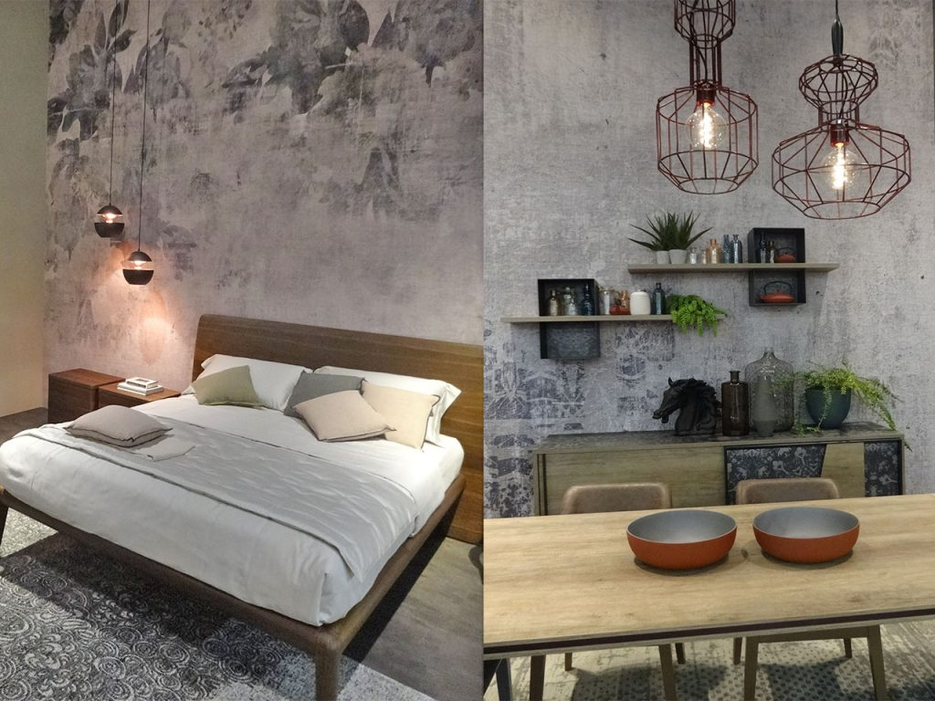 Tendencias decoraci n 2017 2018 feria del mueble de mil n for Tendencias decoracion 2017
