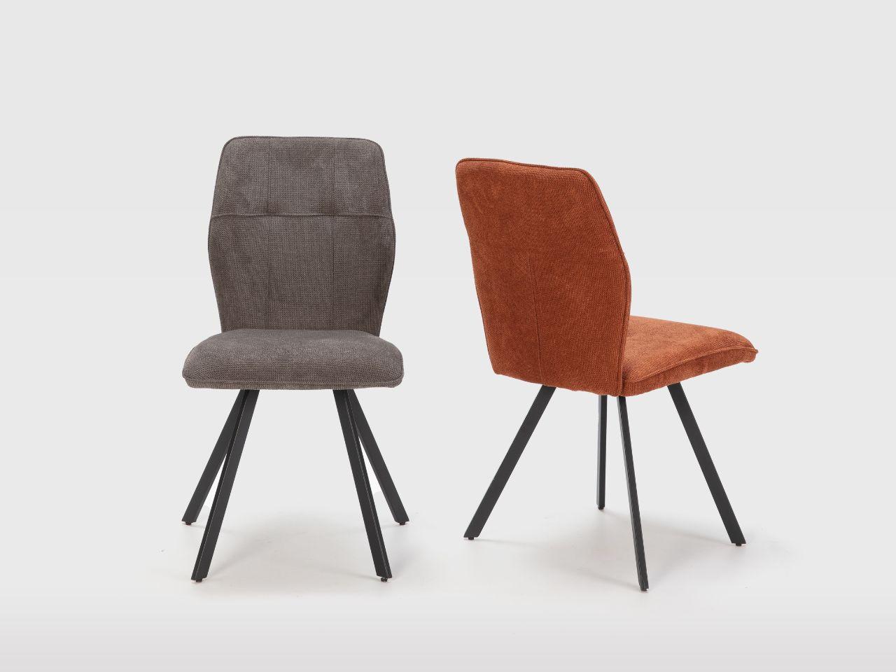 Donde comprar sillas de comedor baratas dentro sillas for Sillas modernas de metal para comedor