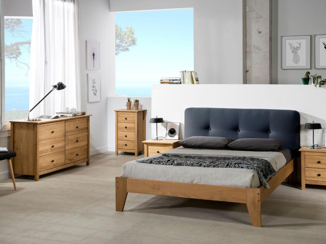 camas de matrimonio, camas baratas y camas modernas - dicoro