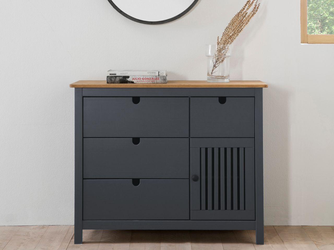 Imagenes de dormitorios juveniles dormitorio juvenil - Habitaciones blancas juveniles ...