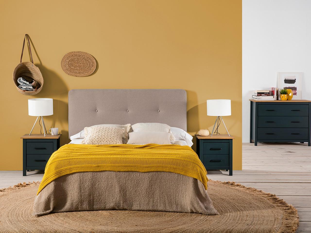 Habitaciones De Matrimonio Y Muebles De Dormitorio Dicoro ~ Habitacion De Matrimonio Blanca