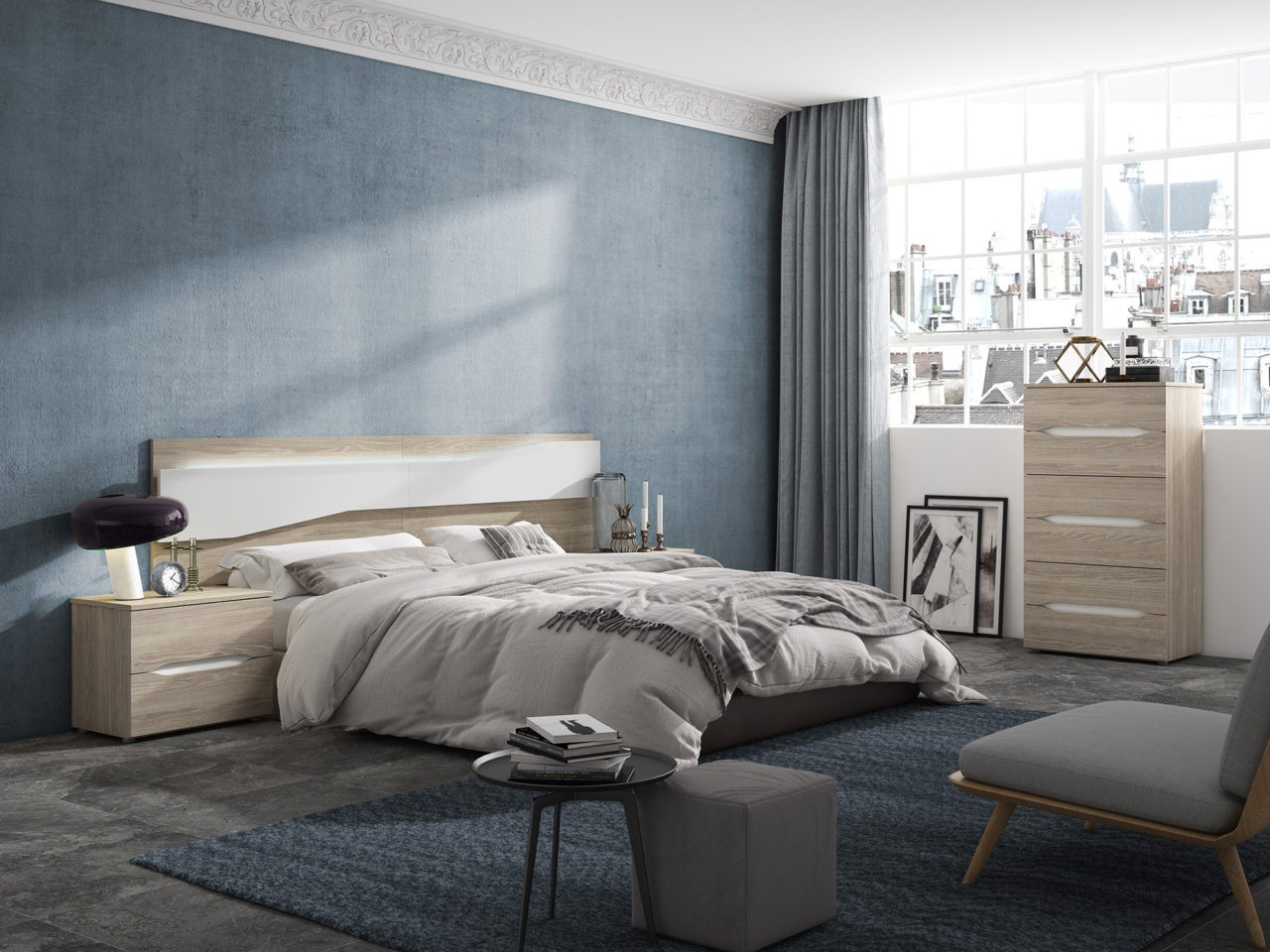 Sillon reclinable barato perfect silln relax sistema for Sofas comodos y baratos