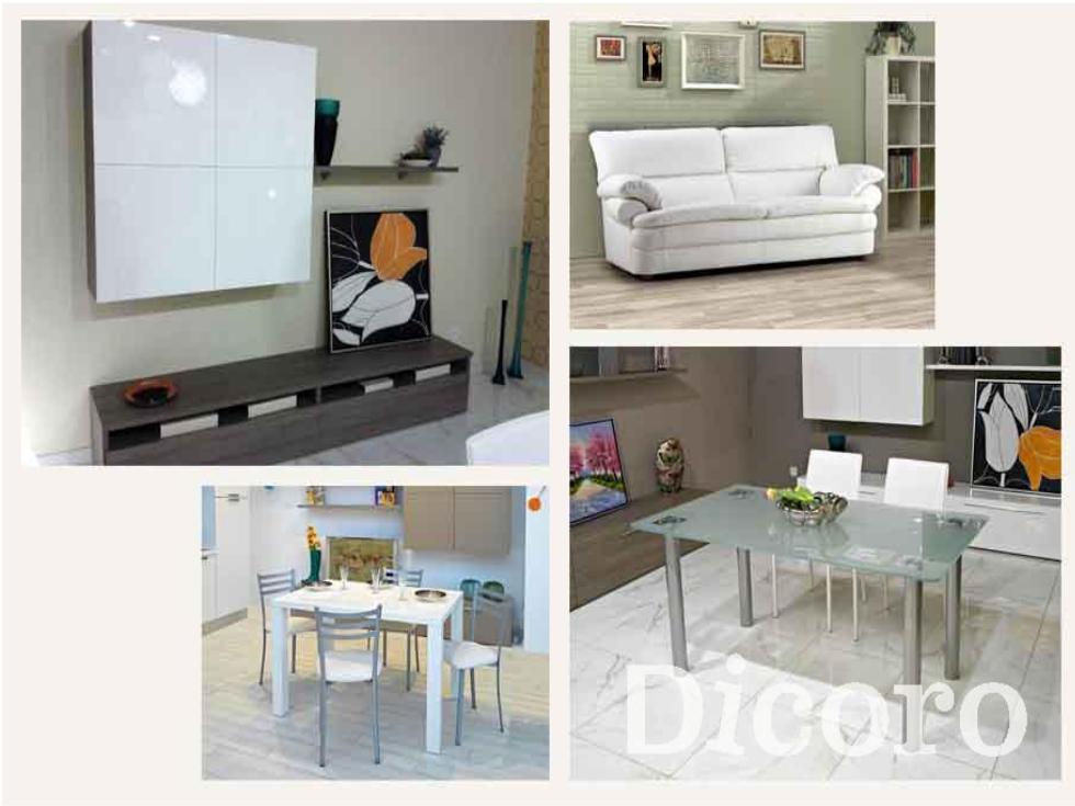 Saca partido decorando un salón pequeño con estos muebles