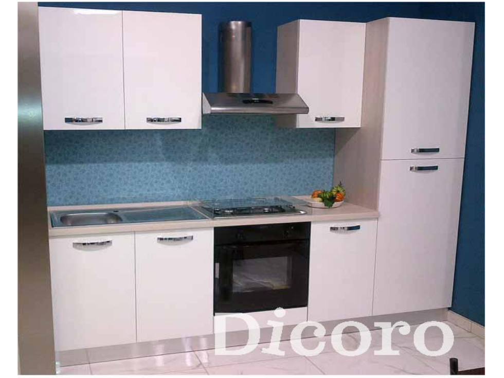 La cocinas sof a un garante de calidad y buen precio for Cocinas a buen precio