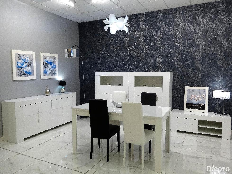 El salón Hermes es la apuesta segura para tu decoración