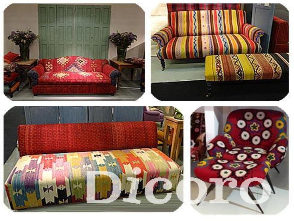 Estilo tnico moderno en dicoro en nuestros sof s blog con ideas de decoraci n ideas para - Estilo etnico decoracion ...