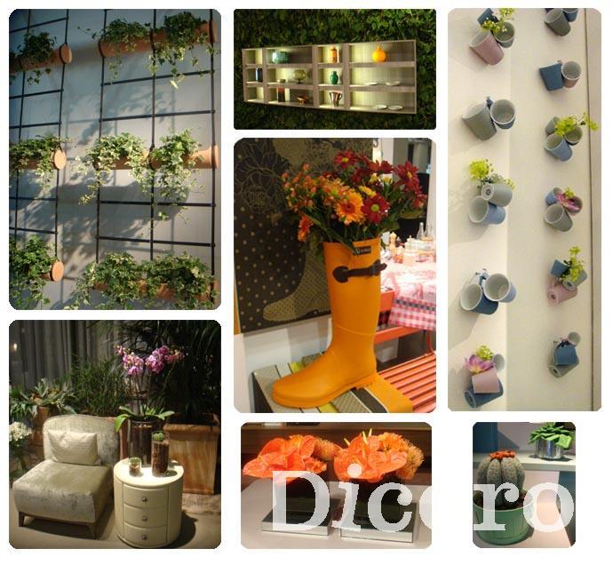 Rincones verdes blog con ideas de decoracion ideas - Decorar rincones ...